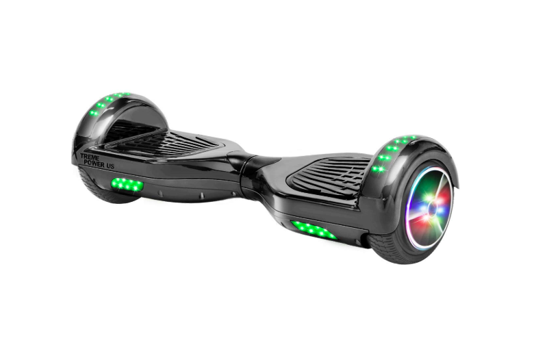 Hoverboard 360 Reviews