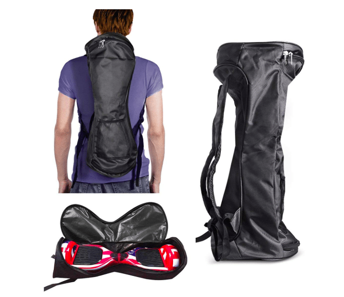 Top 10 Best Hoverboard Carry Bag 2020