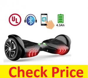 Best Hoverboard for Kids Review In 2020