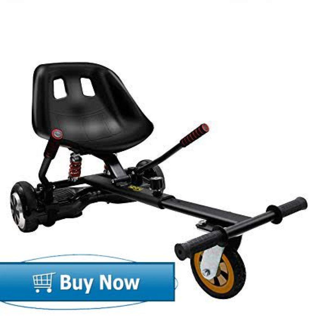 Best Hoverboard Go kart to Buy in 2020