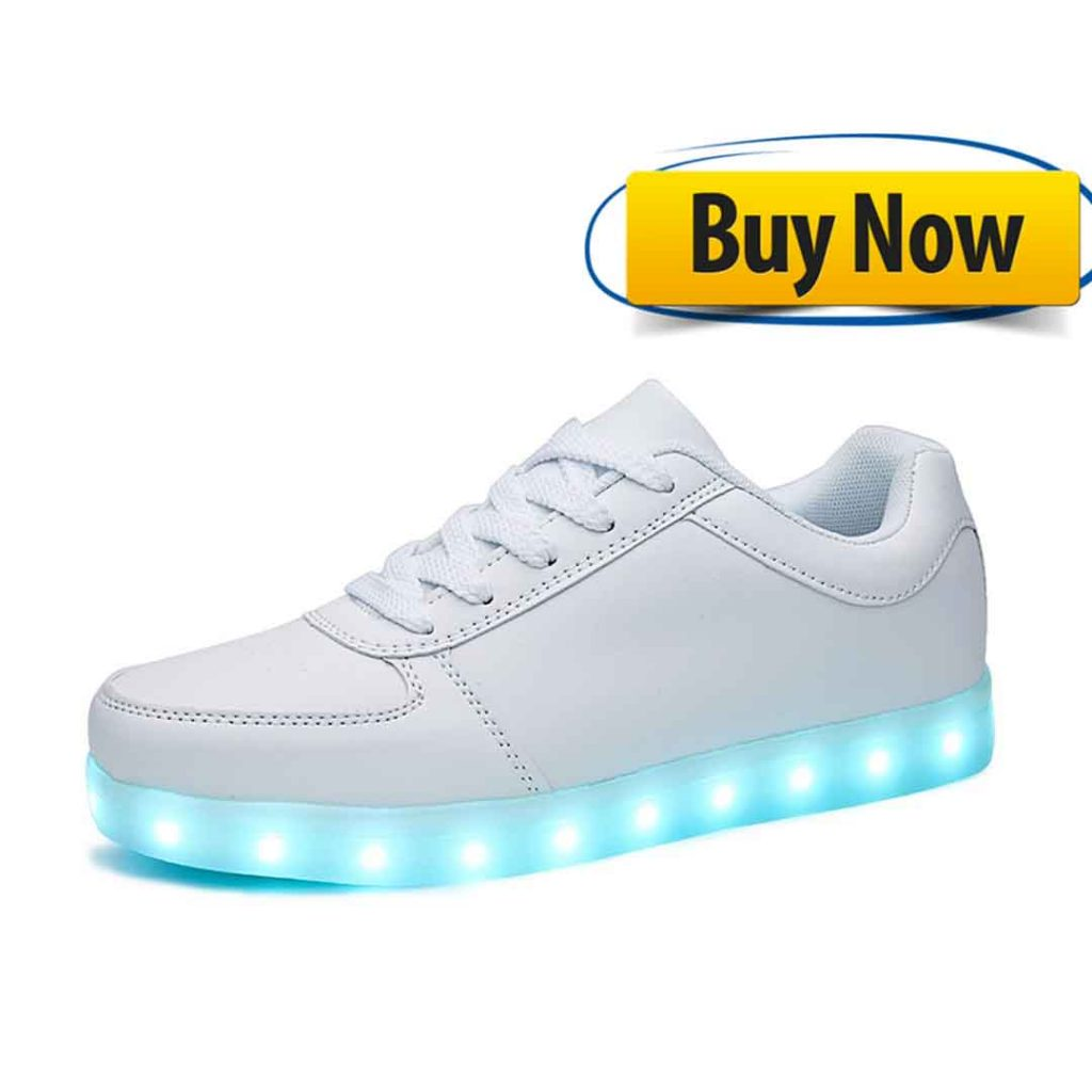 Hoverboard Shoes
