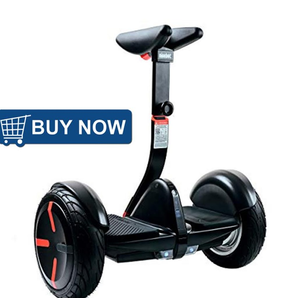 Best Hoverboards with handlebars worth buying