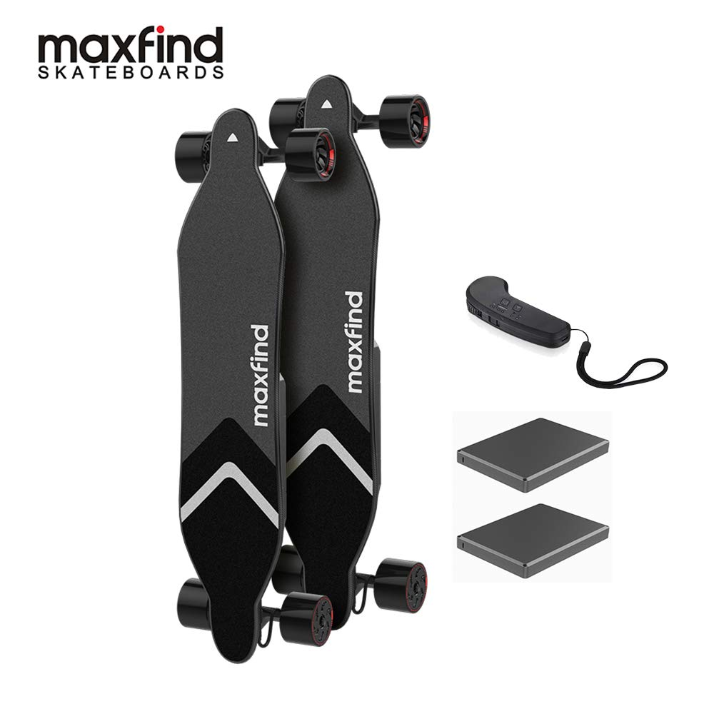 Does Maxfind Electric Skateboards deserves a buy? Here is the genuine review 2019.