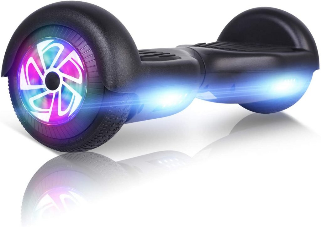 Robot Turbo Hoverboard Review