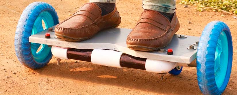 Easy Steps to Build a Homemade Hoverboard– The Ultimate Guide
