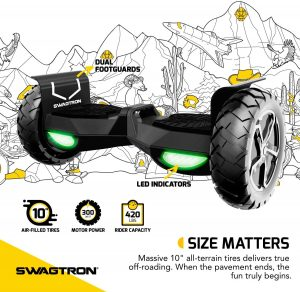 Hoverboard For 5 Year Old- Important Facts You Need To Know