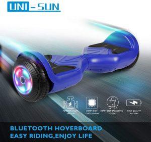 Uni-Sun Hoverboard