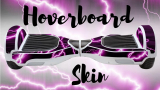 Best Hoverboard Skin for You In 2021