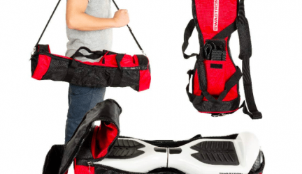 Top 10 Best Hoverboard Carry Bag 2018