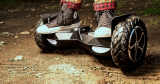 Can A Hoverboard Run On Carpet And Grass? Let's Find Out