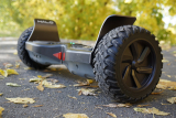 Want to invest smartly? Here is the Updated Halo Rover Hoverboard Review