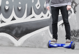 The Review you Have been Waiting for: Jetson strike Hoverboard