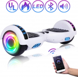 Best Hoverboard with Samsung battery and Bluetooth you can buy