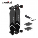 Does Maxfind Electric Skateboards deserves a buy? Here is the genuine review 2021.