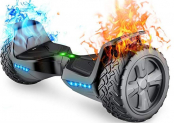 The Best of Tomoloo Hoverboards reviews 2021